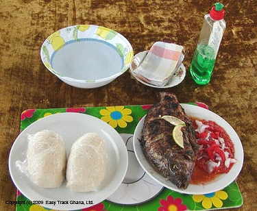 Banku_and_tilapia