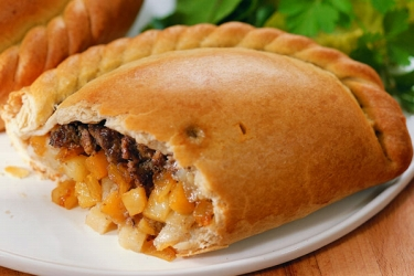 Steakpasty
